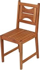 Imagem de Cadeira Metalnew Lyptus Fixa Violeta